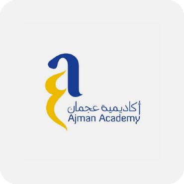 Ajman Academy logo