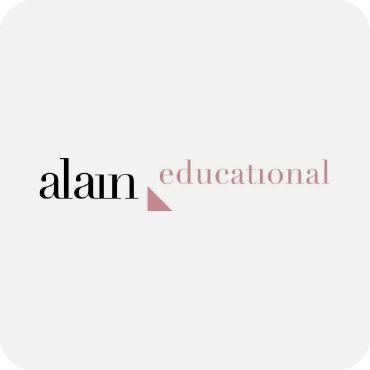 alain education logo