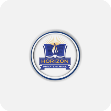 Horizon Private School logo