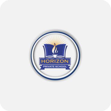 Horizon Private School logo