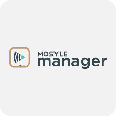 mostyle manager logo